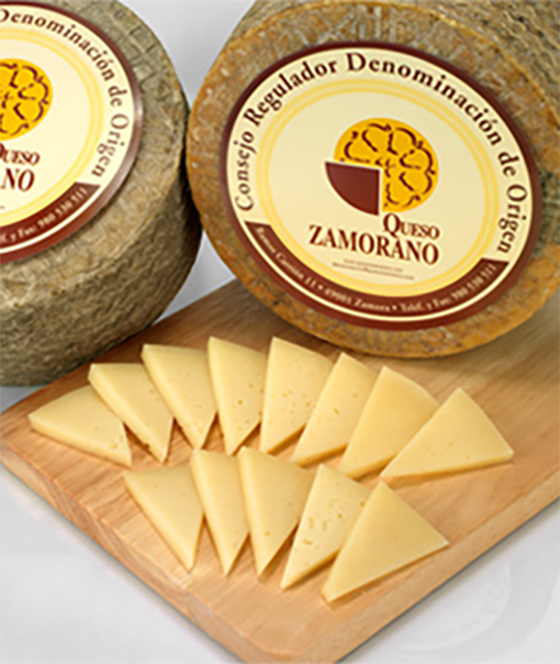 Éxito de los quesos zamoranos en el World Cheese Awards 2018
