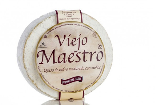 Quesos del Casar galardonada en los World Cheese Awards 2018